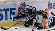 EHC Liwest Black Wings Linz - Moser Medical Graz 99ers