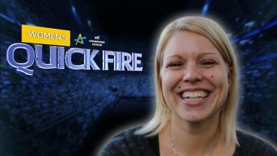 laola1 | Quick Fire with Michaela Hrbkova
