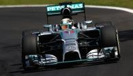 F1 Abu Dhabi GP: Circuit preview with Lewis Hamilton