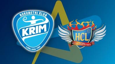 Full Match: RK Krim Mercator - HC Leipzig