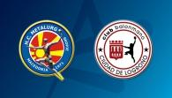 Full Match: HC Metalurg - Naturhouse La Rioja