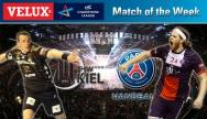 Full Match: THW Kiel - Paris Saint-Germain Handball