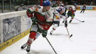 Augsburger Panther - EHC Red Bull München