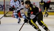 Dornbirner Eishockey Club - EHC Liwest Black Wings Linz