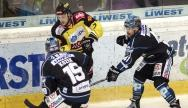 EHC Liwest Black Wings Linz - UPC Vienna Capitals