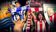 getty | History: Real Sociedad vs. Athletic Bilbao