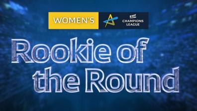 Rookie of the Round 6