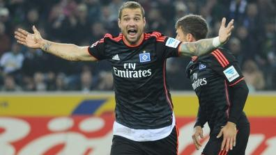 Gepa | Preview: Hamburger SV - Werder Bremen