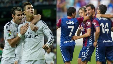 laola1 | Preview: Real Madrid - SD Eibar