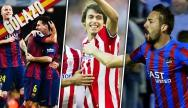 getty | GOLAZO: Top3-Tore der 12. La Liga Runde