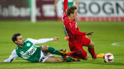 SV Mattersburg - FC Wacker Innsbruck