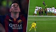 laola1 | Supergol: Lionel Messi vs. FC Barcelona