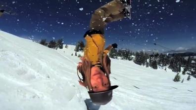 The Big Heads Crew Take Down Superpark