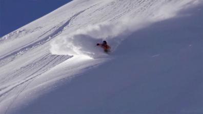 A Lot Of Un-Skied Powder!