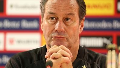 VfB: Saver Huub Stevens Reloaded