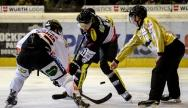 Dornbirner Eishockey Club - Moser Medical Graz 99ers