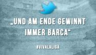 laola1 | Valencia vs. Barca: Best of #VIVALALIGA