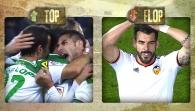laola1 | Top or Flop? La Liga Round 14