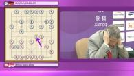 World Mind Games - Day 1: Xiang Qi, Go, Bridge