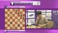 World Mind Games - Day 2: Xiang Qi, Chess, Draughts