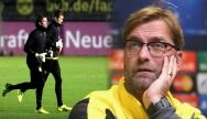 getty | Klopp and the goalie-question