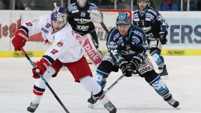 EC Red Bull Salzburg - EHC Liwest Black Wings Linz