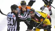 UPC Vienna Capitals - Moser Medical Graz 99ers