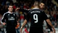 getty | CR7-Benzema-combination makes it 3:1