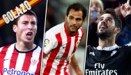 getty | GOLAZO: Top3-Tore der 15. La Liga Runde