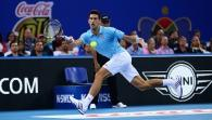 getty | Novak Djokovic mit Galavorstellung!