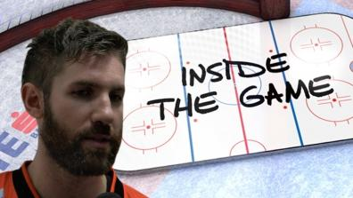 laola1 | 13. Overtime: Inside the Game mit Stephen Werner