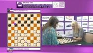 World Mind Games - Day 6: Xiang Qi, Chess, Draughts