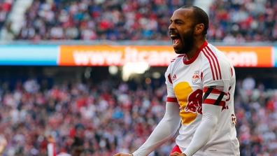 getty | Au revoir, Thierry Henry!