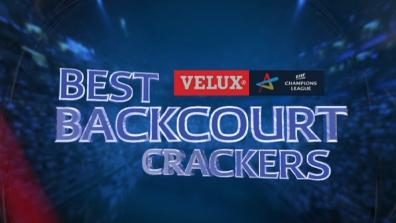 Best Backcourt Crackers 2014/15