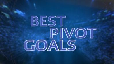 Best Pivot Goals 2014/15