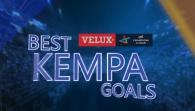Best Kempa Goals 2014/15