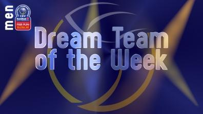 laola1 | Leg 4: Dream Team of the Week