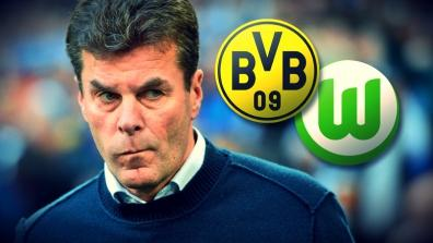 getty | Preview Borussia Dortmund vs. VfL Wolfsburg