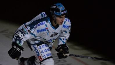 HCB Sudtirol - EHC Liwest Black Wings Linz