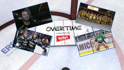 laola1 | Overtime Ice hockey-magazine: Episode 14