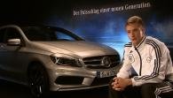 Marco Reus is driving mad