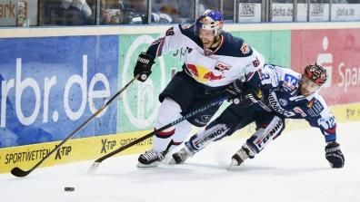 Iserlohn Roosters - EHC Red Bull München