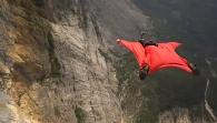 Wingsuit Speed Training