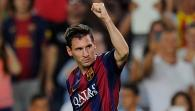 getty | Second goal by Lionel Messi against Cordoba