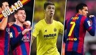 getty | GOLAZO: Top3-Tore der 16. La Liga Runde