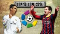getty | GOLAZO: Top10-Tore 2014