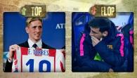 getty | Die Tops & Flops der 17. La Liga Runde