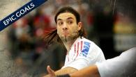Epic Goals Season 2010/11: Ivano Balic