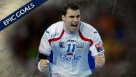 Epic Goals Season 2011/12: Carlos Ruesga
