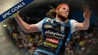 Epic Goals Season 2011/12: Mikkel Hansen